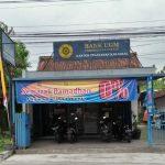 Kantor Kas Jalan Kaliurang